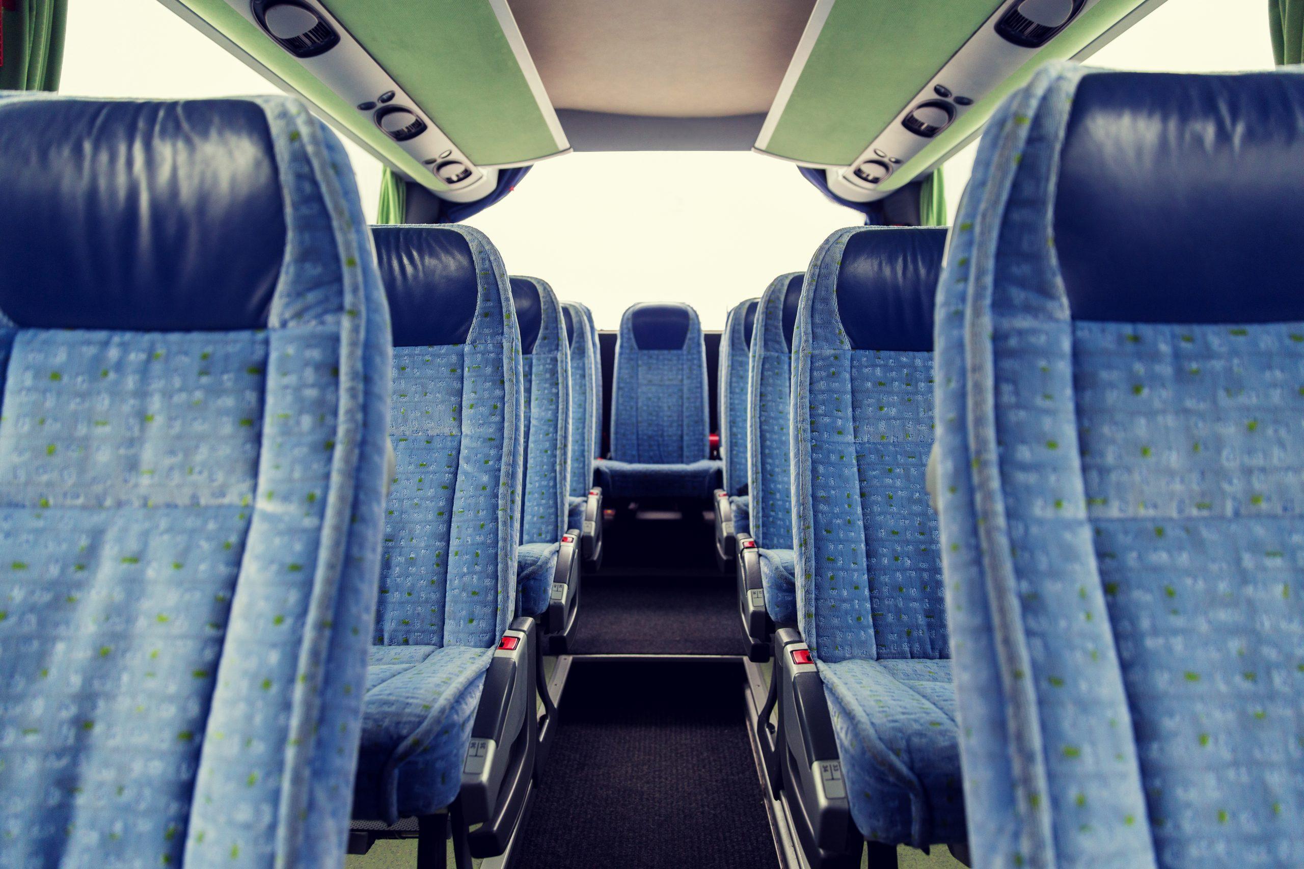confort bus et cars
